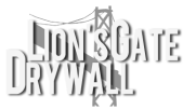 Lion's Gate Drywall